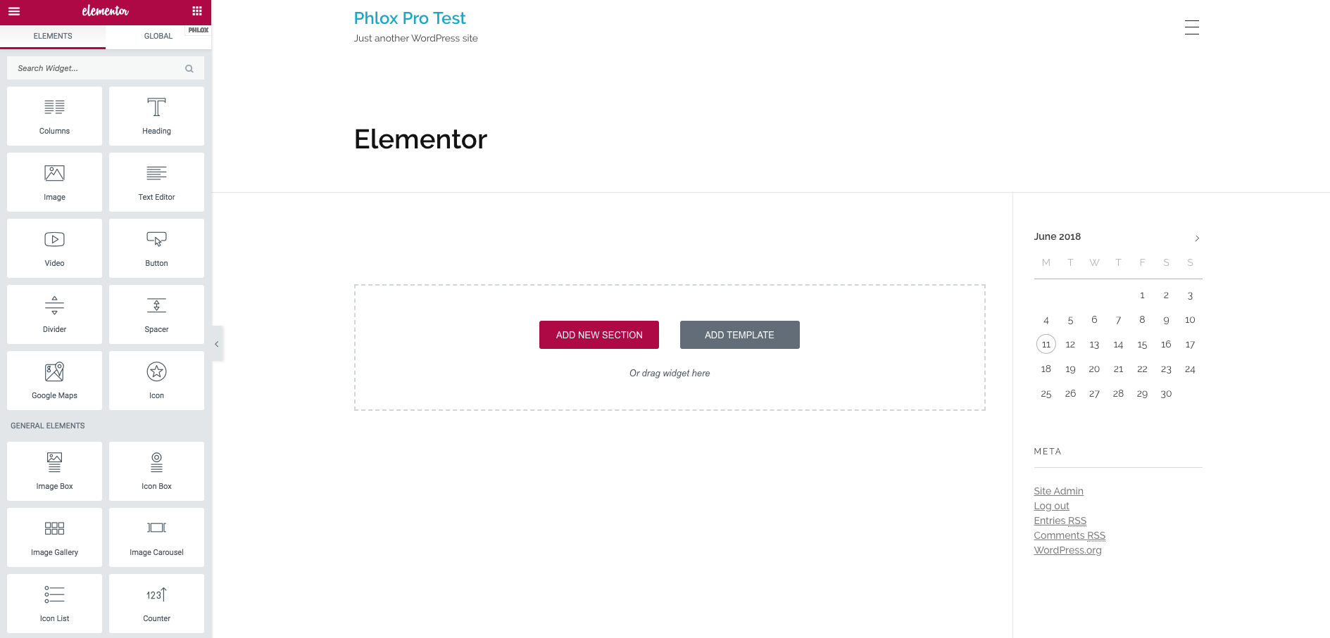Getting Started with Elementor Page Builder | Averta Support