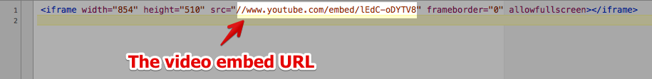 embed-url