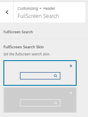 full-screen-search